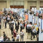 More than 230 employers registered to attend fall career fair